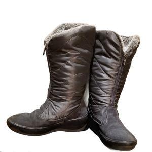 PAJAR × REITMAN'S Womens Winter Boots (Size 5/5.5)